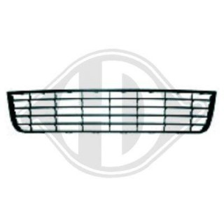 Grille centrale