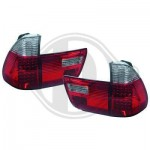 Feu a Led arriere Design bmw x5 E53