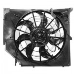Moto ventilateur suppl. bmw e46 - 316 à 318