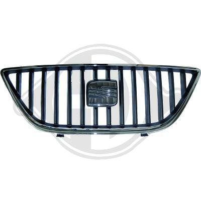 grille de calandre seat ibiza 08 expert auto. Black Bedroom Furniture Sets. Home Design Ideas