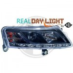 Phares Design Dragon lights Audi A6