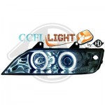 Phare design Angel Eyes Chrome BMW Z3