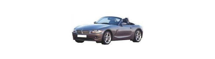 BMW Z4  Roadster/Coupe 2002- 2009