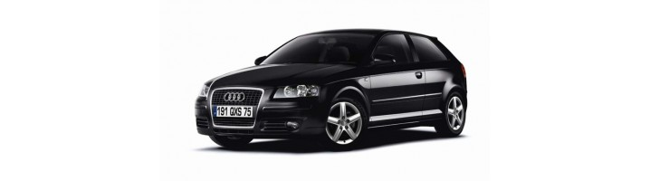 route occasion pieces audi a3. Black Bedroom Furniture Sets. Home Design Ideas