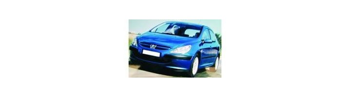 Peugeot  307 Lim./SW/Break 01-05
